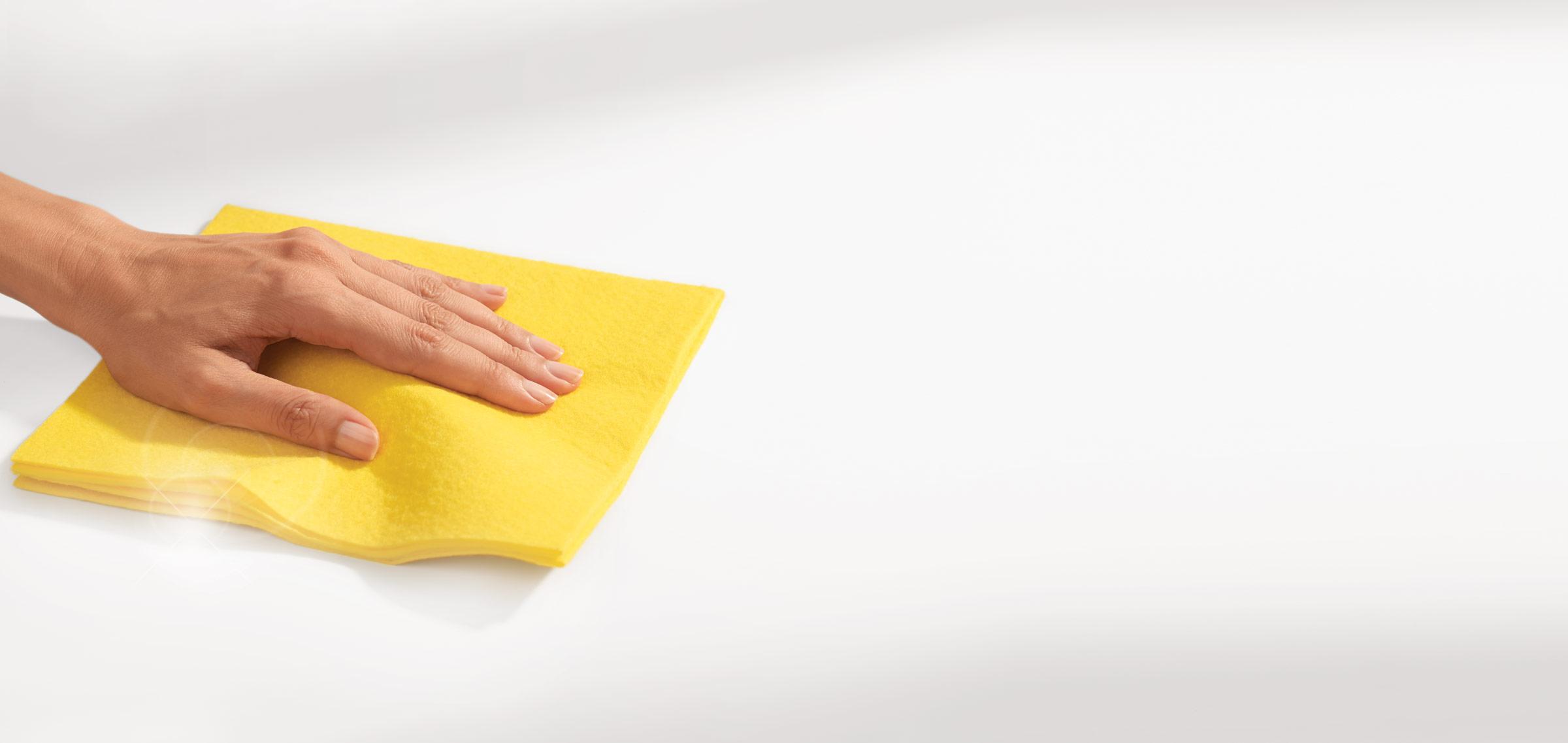 Mery | Soluciones de limpieza | Bayeta elimina-manchas